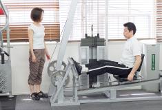 身体の不調を改善する運動メソッドの習得